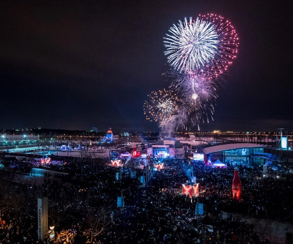 The Best New Years Eve Parties In Montreal