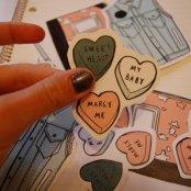 andrea Manica stickers