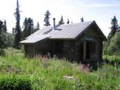 Viking Lodge Cabin Alaska