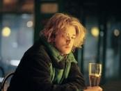 Xavier Dolan in Tom à la Ferme. Photo Clara Palardy.