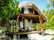 king ludd cabin