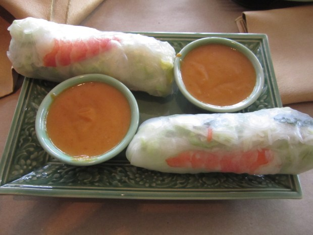 Por Pia Sod. Restaurant Thailande. Photo Esther Szeben.