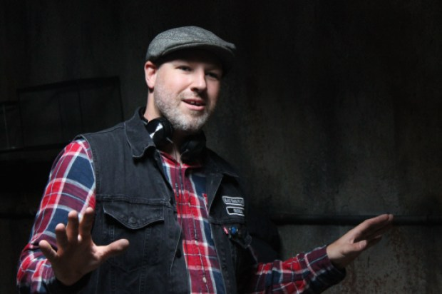 Director Chad Archibald