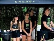 Monster Energy Promo. PHoto Michael Bakouch.