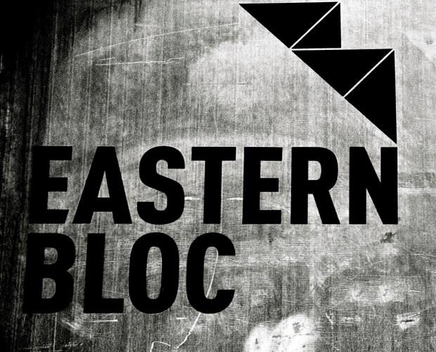 Eastern Bloc. Photo Michael Bakouch.