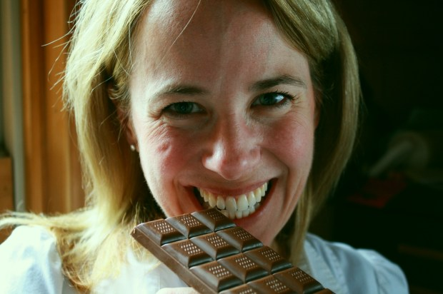 Chocolats Andrée. Photo Nico Stinghe