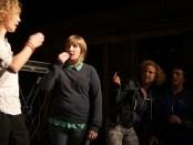 DéPFLIES Party. Theatre St. Catherine. Photo Claudel Lachapelle.
