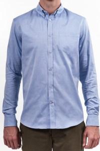 Oxford Shirt. Bon Vivant.
