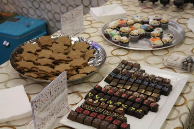 Nutcracker Market. Photo Lisa Dorche.