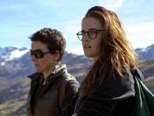 Kristen Stewart in Clouds of Sils Maria