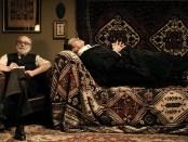 The Count & Sigmund Freud