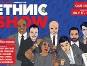 ethnic show