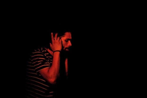 Adam Husa. MEG 2015. Photo Sean Lapalme.