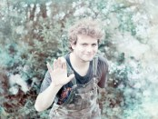 Mac Demarco. Photo Maria Louceiro)