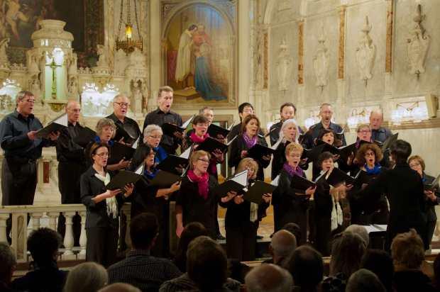 St Anne Singers