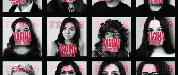 The Vagina Monologues. Marianopolis College. 2016.