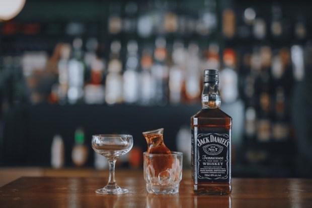 Palco Tennessy Milano Jack Daniel's. Photo Karel Chladek.