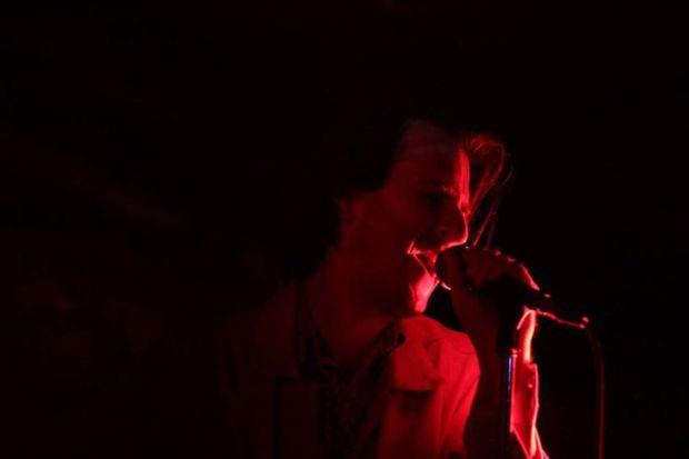 Technical Kidman. Distortion Festival. Matahari Loft. Photo Jean Marc M'Bahia