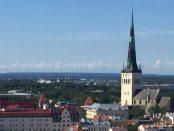 Tallin, Estonia, KGB Museum.