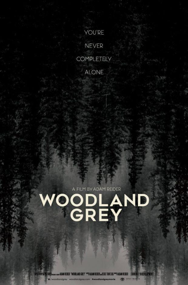 Woodland Grey Movie Poster