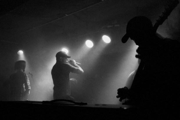 Behind an Empire. Wacken Metal Battle. Photo Lawrence Sim.