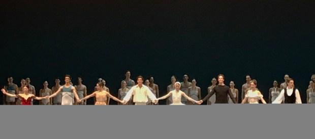 Les Grands Ballets Canadiens' 1st Edition of the Soirée des Étoiles