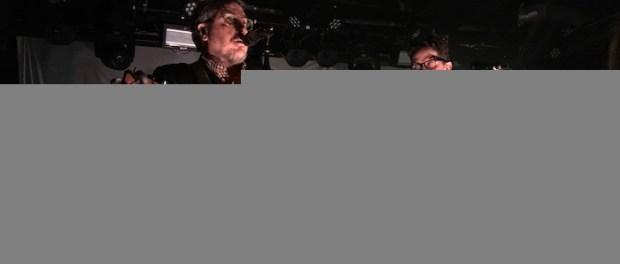 They Might Be Giants. Theatre Fairmount. 2018. Photo Rachel Levine
