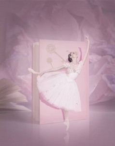 Coppelia Shangai Ballet Les grands ballets canadiens