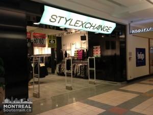 Style-Exchange