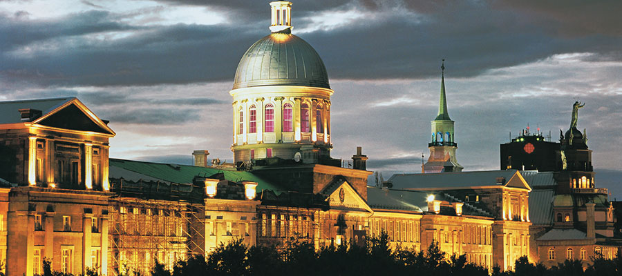 Attractions In Old Montreal Archives Montreal Travel Guide