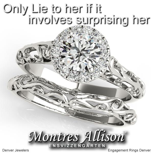 Engagement Rings Denver