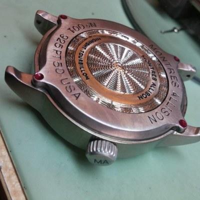 Denver Watches