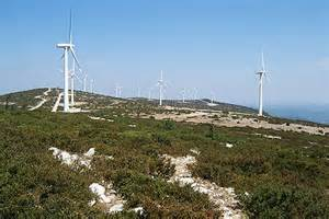 Maisons Wind Turbines Failed