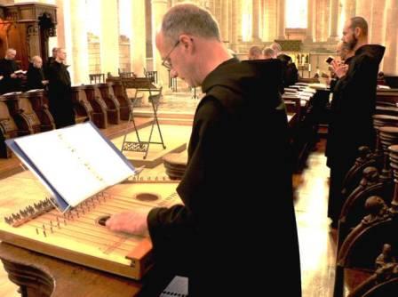 Les moines bénédictins au 21 e siècle