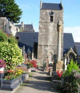 Cimetière Mont-Saint-Michel