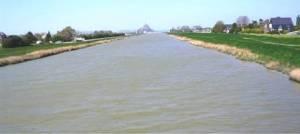 Le Couesnon rivière