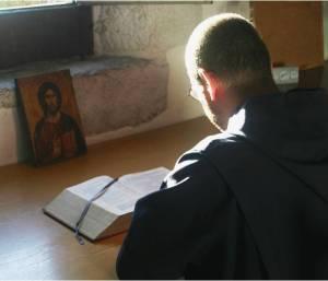 Mont-Saint-Michel Fraternités Monastiques la Lecture divine