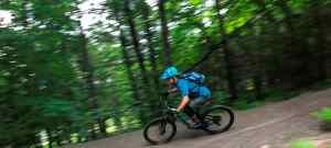 Vélo de montagne Mont SUTTON