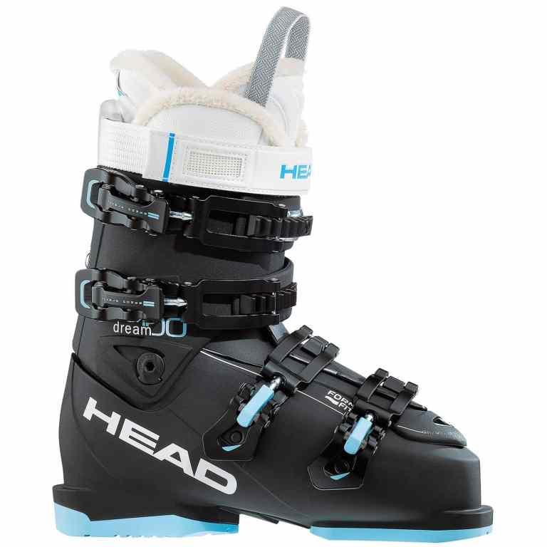 Bottes de ski femme Head Dream 100 gr 24-24.5 (289mm)