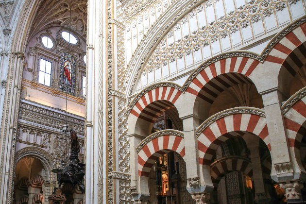 Cordoba Mosque Church3