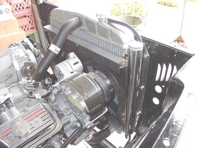 350 Line Ramjet Kit Fuel
