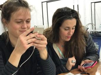 Jess & Manuela