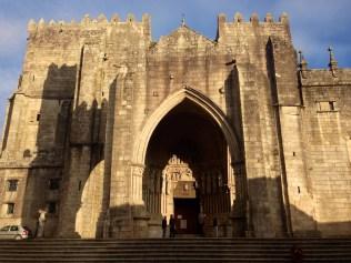 Catedral de Tui