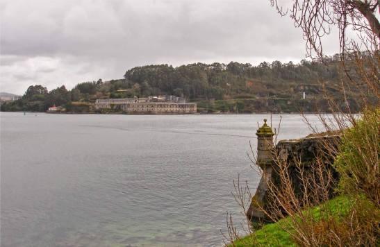Castelo San Fernado, Ferrol 02