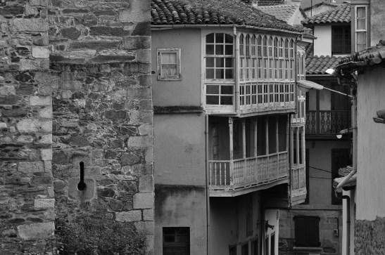 rúa Falagueira, Monforte