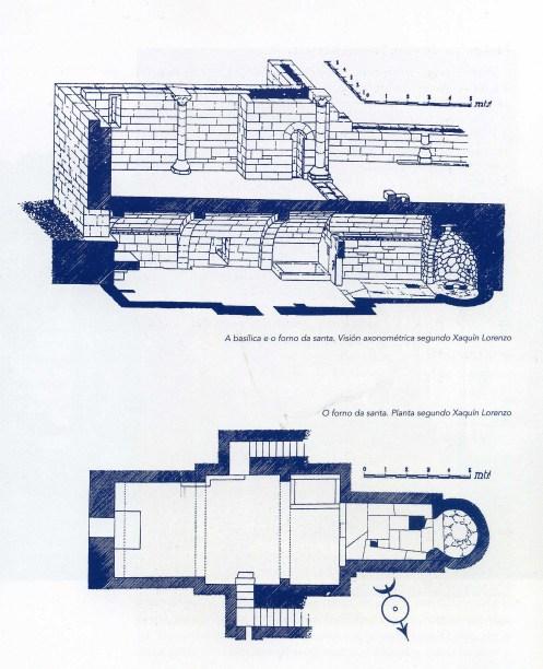 Basílica/Forno