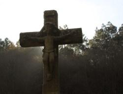 Igrexa Vella de Santa Comba de Louro