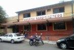 Hospital Barrio Obrero