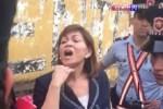 Sara Parquet NPY