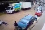 subcomisario peralta muerto policia